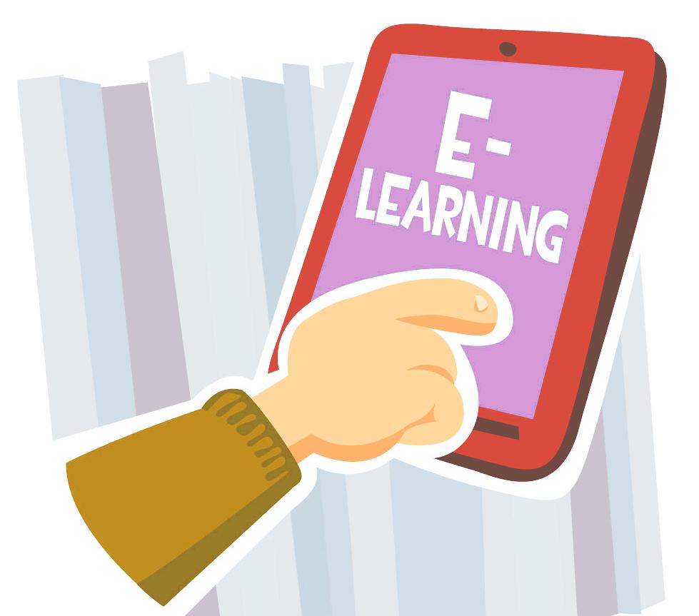 Classi TERZE - eLearning per la cittadinanza e l'educazione civica 2019/2020