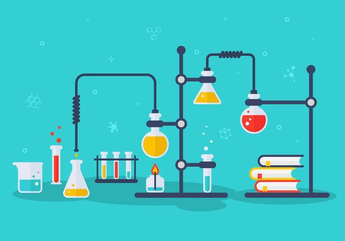 2ACG - Lab. di Chimica e Fisica 19/20