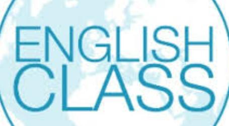 1AE - inglese - 2020-2021