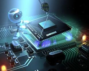 5AE - Elettronica e Robotica 2020/2021